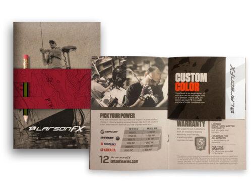 Larson FX Catalog/Journal